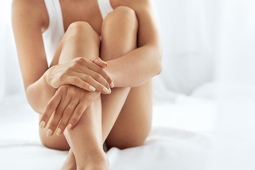 Unike Anti Aging Kapseln: Die perfekte Unterstützung für makellose Haut am ganzen Körper.